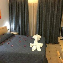 Отель Evanik Hotel Греция, Калимнос - отзывы, цены и фото номеров - забронировать отель Evanik Hotel онлайн комната для гостей фото 2