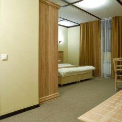Гостиница Кауфман 3* Люкс с различными типами кроватей фото 15