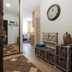 Отель Raugyklos Apartamentai Улучшенная студия фото 18