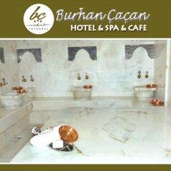 BC Burhan Cacan Hotel & Spa & Cafe с домашними животными