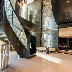 Отель Amman Rotana 5* Президентский люкс с различными типами кроватей фото 2