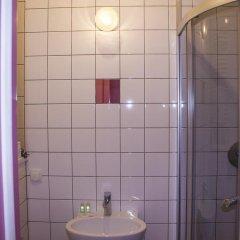 Отель Lalala Польша, Сопот - отзывы, цены и фото номеров - забронировать отель Lalala онлайн ванная фото 2