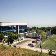 Гостиница Черное Море Отрада спортивное сооружение