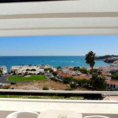 Almar Hotel Apartamento балкон фото 3