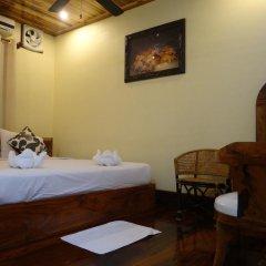 Отель Villa Somphong 2* Номер Делюкс с различными типами кроватей