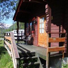 Отель Skysstasjonen Cottages Коттедж с различными типами кроватей фото 10