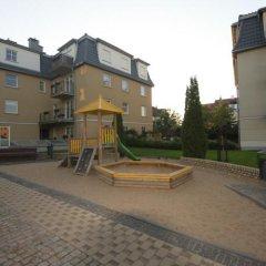 Отель Apartament Nadmorski Sopot 1 фото 8