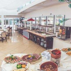 Отель Cristal Praia Resort & Spa 3* Вилла разные типы кроватей фото 5