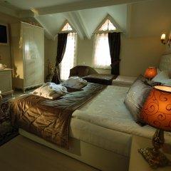 Hotel Nena 3* Стандартный семейный номер с двуспальной кроватью фото 2