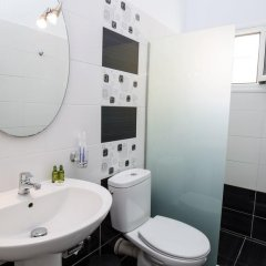 Отель Villa Libertad 4* Улучшенный номер с различными типами кроватей фото 7