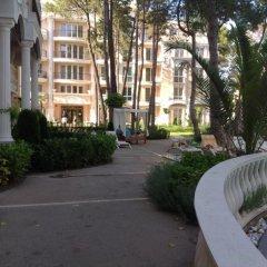 Отель Studio Venera Palace Болгария, Солнечный берег - отзывы, цены и фото номеров - забронировать отель Studio Venera Palace онлайн парковка