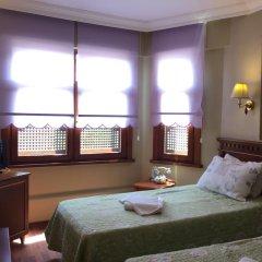 Emine Sultan Hotel 3* Номер категории Эконом с различными типами кроватей фото 3