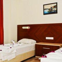 Апартаменты Irem Garden Apartments Апартаменты с различными типами кроватей фото 12
