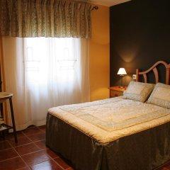 Отель Caserón El Remedio II Испания, Ункастильо - отзывы, цены и фото номеров - забронировать отель Caserón El Remedio II онлайн комната для гостей фото 5