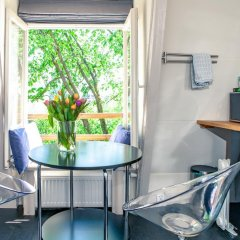 Отель Zwanestein Canal House Нидерланды, Амстердам - отзывы, цены и фото номеров - забронировать отель Zwanestein Canal House онлайн в номере фото 2