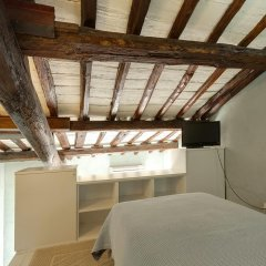 Отель LM Suite Spagna 3* Стандартный номер с различными типами кроватей фото 6
