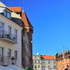 Отель Bajkowy Gdańsk Польша, Гданьск - отзывы, цены и фото номеров - забронировать отель Bajkowy Gdańsk онлайн фото 8