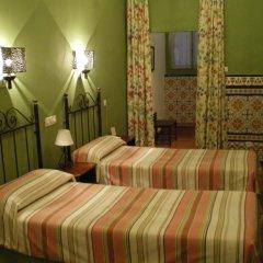 Abanico Hotel 3* Стандартный номер с различными типами кроватей