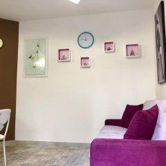 Отель Casa Aurora Италия, Сиракуза - отзывы, цены и фото номеров - забронировать отель Casa Aurora онлайн комната для гостей фото 2
