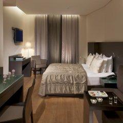 O&B Athens Boutique Hotel 4* Полулюкс с различными типами кроватей фото 11