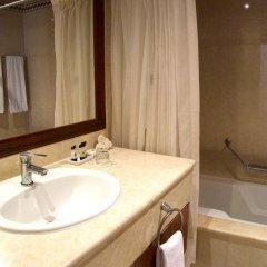 Отель The Golf Suites ванная