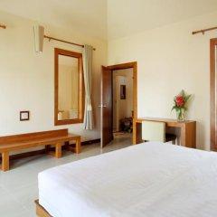 Отель Nantra Coco Beach комната для гостей фото 4