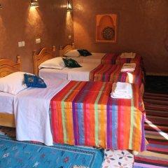 Отель Casa Hassan Марокко, Мерзуга - отзывы, цены и фото номеров - забронировать отель Casa Hassan онлайн комната для гостей фото 4