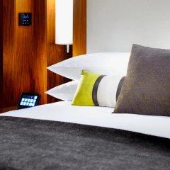Отель JW Marriott Marquis Dubai 5* Стандартный номер с двуспальной кроватью фото 5