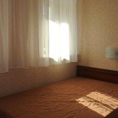 Хостел Кукуруза Стандартный номер разные типы кроватей