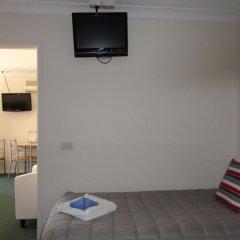 Отель Alstonville Settlers Motel 3* Люкс с различными типами кроватей фото 4