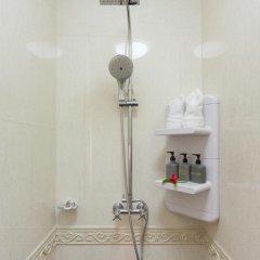 Отель Tropica Bungalow Resort 3* Люкс с различными типами кроватей фото 22