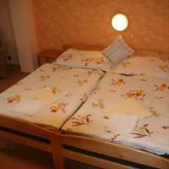 Отель Chebsky dvur - Egerlander Hof 3* Стандартный номер с различными типами кроватей