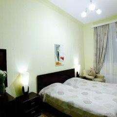 Отель Irmeni Стандартный номер с двуспальной кроватью фото 5