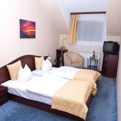 Hotel Gloria Budapest 3* Стандартный номер с различными типами кроватей фото 7