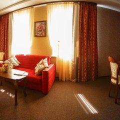 Гостиница Метелица комната для гостей фото 3