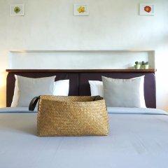 Отель Lazy Days Samui Beach Resort 3* Бунгало с различными типами кроватей фото 8