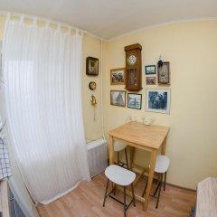 Апартаменты Apartments na Vostochnoy Улучшенные апартаменты фото 7