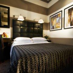 Отель Panama Garden 4* Стандартный номер с двуспальной кроватью