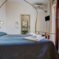 Hotel Nizza 2* Стандартный номер с двуспальной кроватью фото 5