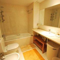 Отель Taulat Sdb Барселона ванная