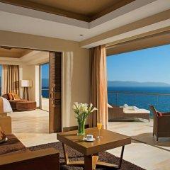 Отель Now Amber Resort & SPA 4* Люкс с различными типами кроватей фото 3
