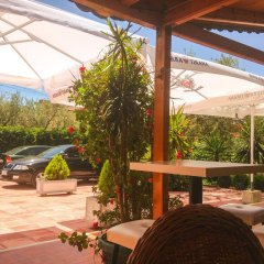 Hotel Vila Park Bujari фото 6