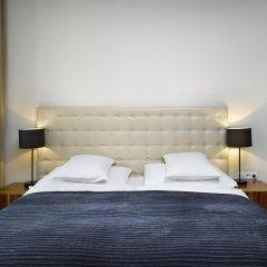 The ICON Hotel & Lounge 4* Стандартный номер с различными типами кроватей фото 4