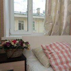 Мини-Отель Идеал Стандартный номер с двуспальной кроватью фото 6