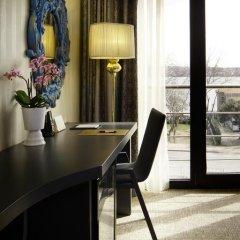 Anjer Hotel Bosphorus - Special Class 4* Стандартный номер с различными типами кроватей фото 10