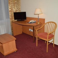 Гостиница Академическая Полулюкс с различными типами кроватей фото 37
