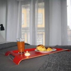 Отель Be In Oporto в номере фото 2