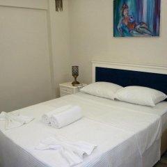 Отель carme otel 2 3* Номер Делюкс с различными типами кроватей фото 5
