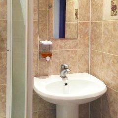 Гостиница Родина ванная