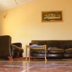Hotel Loreto 3* Номер категории Эконом с различными типами кроватей фото 4